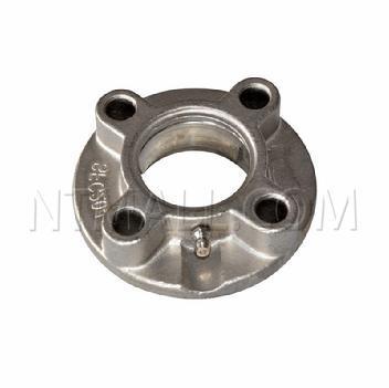 不锈钢铸造座 凸台圆形座 fc > 不锈钢外球面轴承座 sfc204   商品